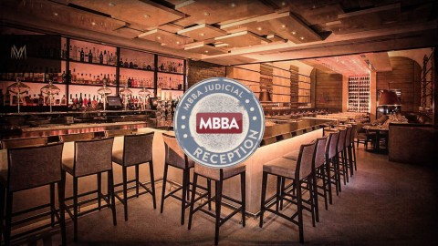 2017 Annual Judicial Reception at the Meat Market