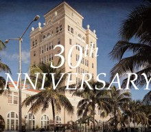 30th Anniversary Celebration of the Miami Beach Courthouse