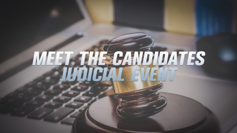 Meet the Candidates Judicial Event with Miami Beach Bar Association & MBCC Law Council