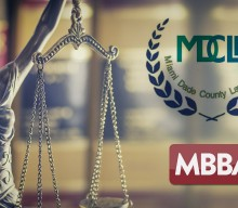 MBBA Sponsors Miami-Dade Law Library