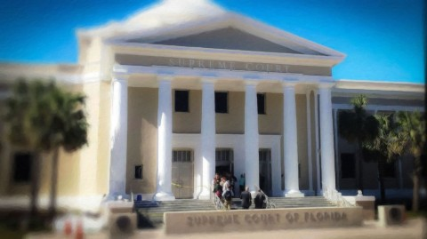 Florida Supreme Court Mid-Year Review