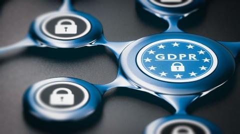 The General Data Protection Regulation (GDPR) European Union Law Breakfast