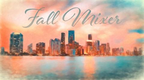 Miami Beach Bar Association Fall Mixer