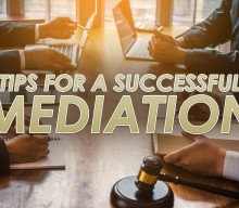 Tips for a Successful Mediation