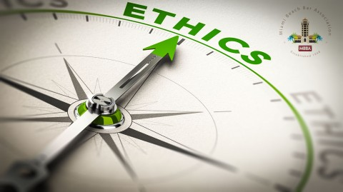 Get your ETHICS CLE from County Judge William Altfield