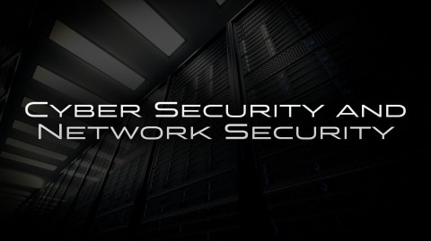 Cyber Security & Network Security